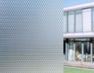 LG Mosaic Window Film