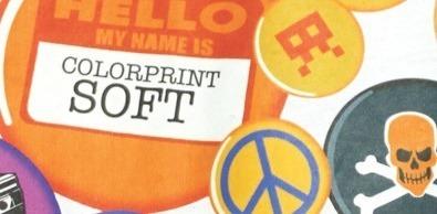 Siser Colorprint PU Digital Printing Film - SignGround