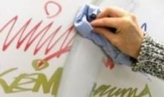 ORAGUARD 240 Anti-Graffiti Film