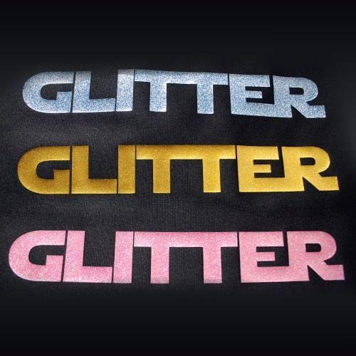 Siser Moda Glitter