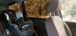 Reflectiv AUT C35 Automotive film