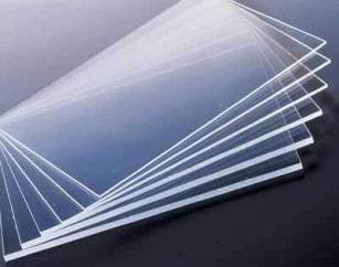 Akrylon XT Clear Extruded Acrylic Sheet (PMMA)