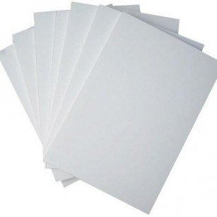 FOREX Classic PVC Sheets