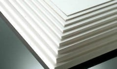 Lightex White PVC Foam Board