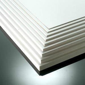 Cheap White Pvc Foam Board Signground