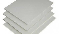 Trovidur ESA-D Extruded PVC Sheet