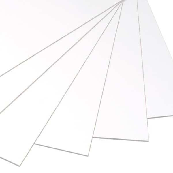 PALFOAM PVC sheet