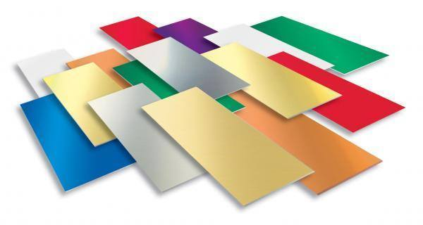 ABS Plastic Sheets for CNC Routers and Cutters