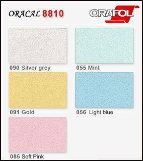 Oracal 8810