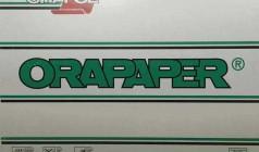 Orapaper 2040 Adhesive Paper
