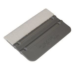 Universal squeegee