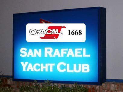 ORACAL 1668 Opaque Vinyl