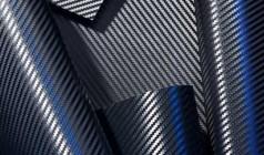 CTW836F – Carbon Fibre Film