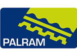 PALRAM logo