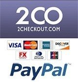 SignGround is 2Checkout and PayPal Verified Business