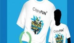 CopyFUN Blue