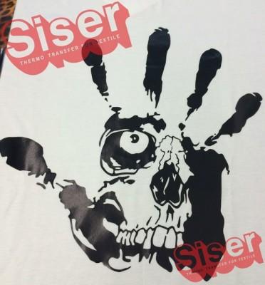 Siser Foil Heat Transfer Vinyl