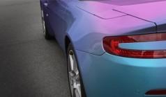 ORACAL 970RA Premium Shift Effect Cast