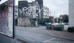 Reflectiv AGI 100 Anti Graffiti Film