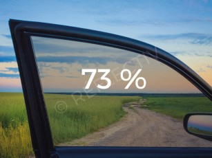 Reflectiv AUT C70 car window tinting film