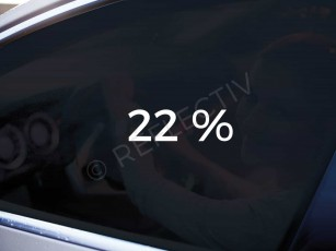 Reflectiv AUT P20 car window tinting film