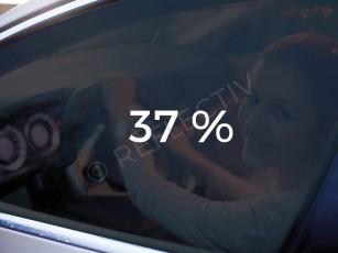 Reflectiv AUT P35 car window tinting film