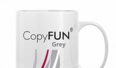 CopyFUN Grey Heat Transfer Paper
