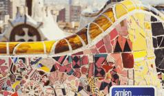 Inkjet Canvas Barcelona