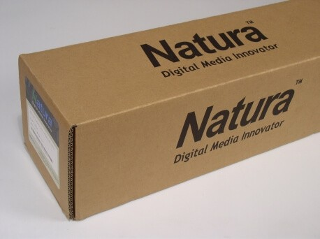 Natura SO490 Roll Up Banner