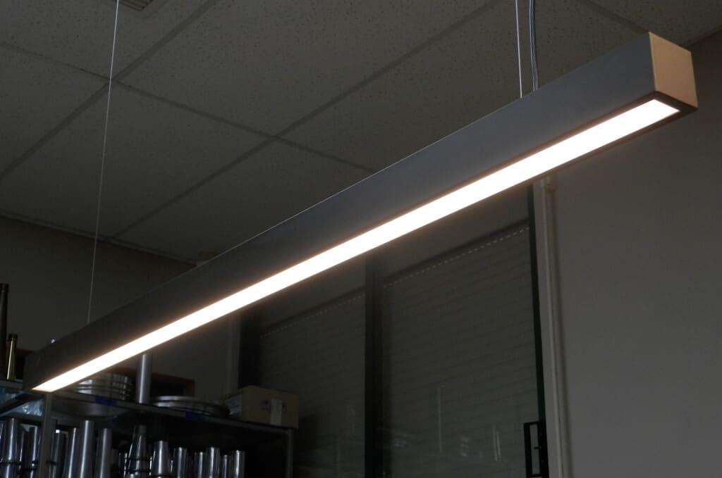 Akrylon Opal LED Acrylic Sheet