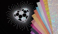 Siser Holographic Heat Transfer Vinyl